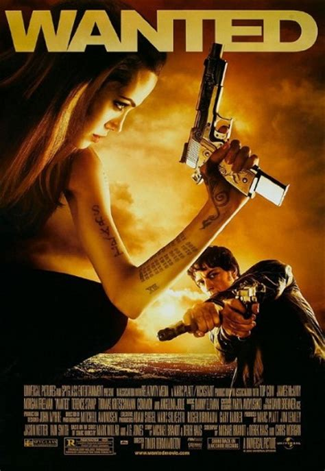 Wanted (2008) (In Hindi) Full Movie Watch Online Free