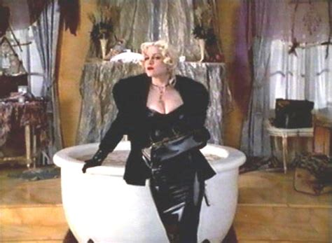 Four Rooms - Madonna movie by Allison Anders   Mad-Eyes