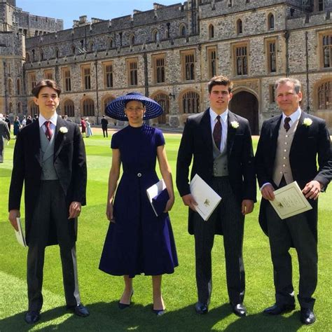 Introducing Prince Harry's other eligible cousins - Arthur