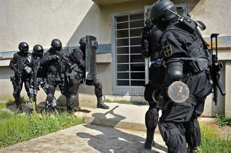 National SWAT Study Reveals Insights about Agencies Across