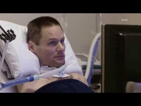 Caring for a man with Lou Gehrig's Disease - YouTube