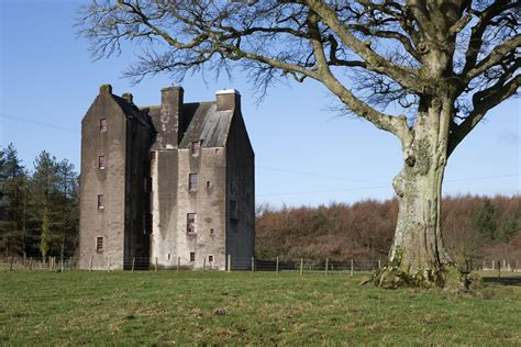 Castle of Park, Newton Stewart – Self Catering   VisitScotland
