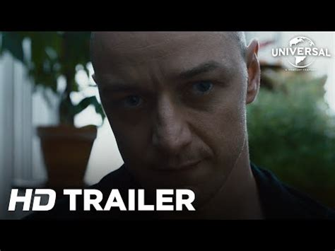 Split (2016) Official Trailer 1 (Universal Pictures) [HD