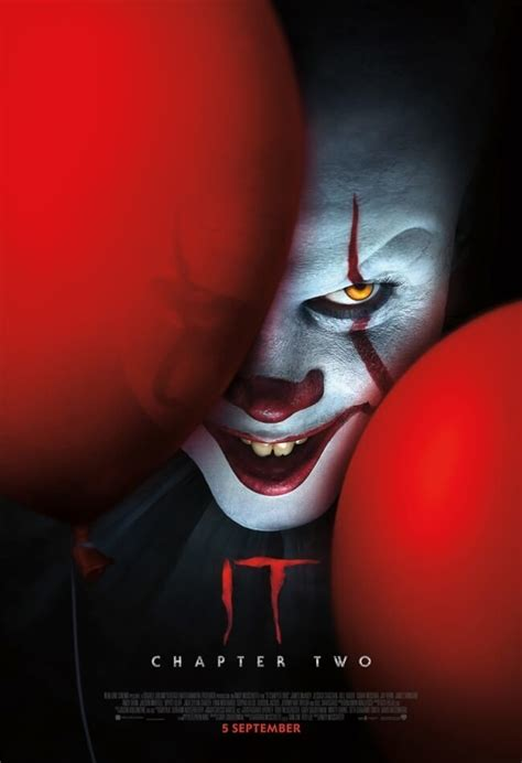 Movie Review - It Chapter Two (2019)