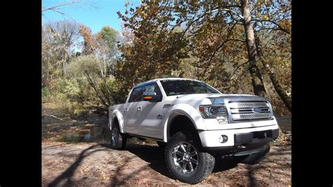 SOLD! 2013 F150 Rocky Ridge Platinum Lifted - Ford of