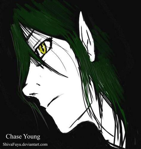 Chase Young by ShivaFuyu