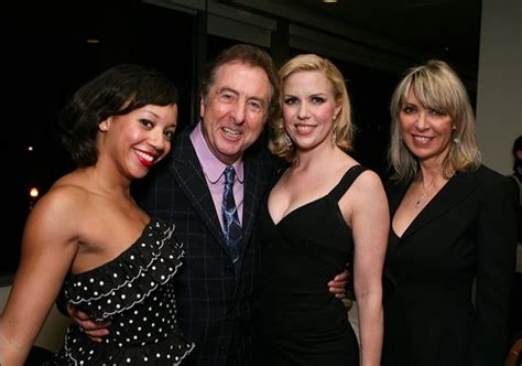Opening night at 'Minsky's' -- who was at the Ahmanson