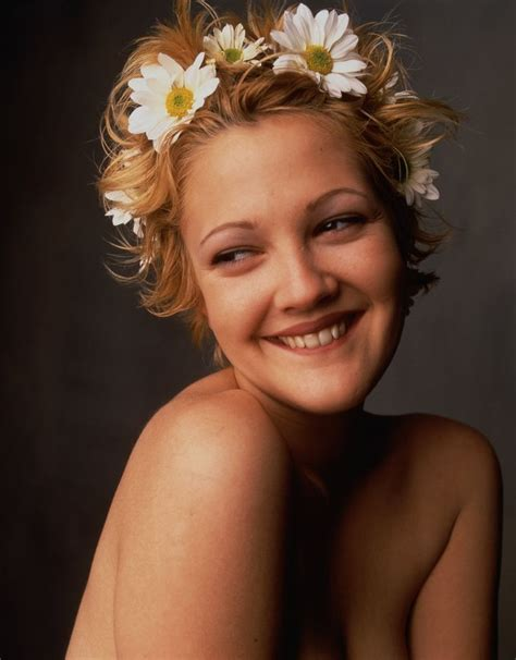Does Drew Barrymore look Hungarian?