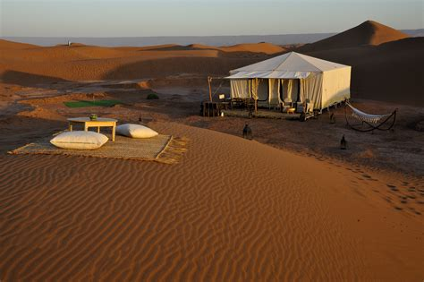 Travel to Morocco for a rural taste of North Africa