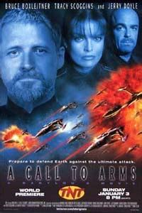 Babylon 5: A Call to Arms - Wikipedia