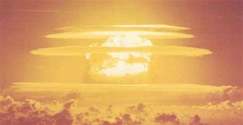 Castle Bravo: Marking the 65th Anniversary of the US